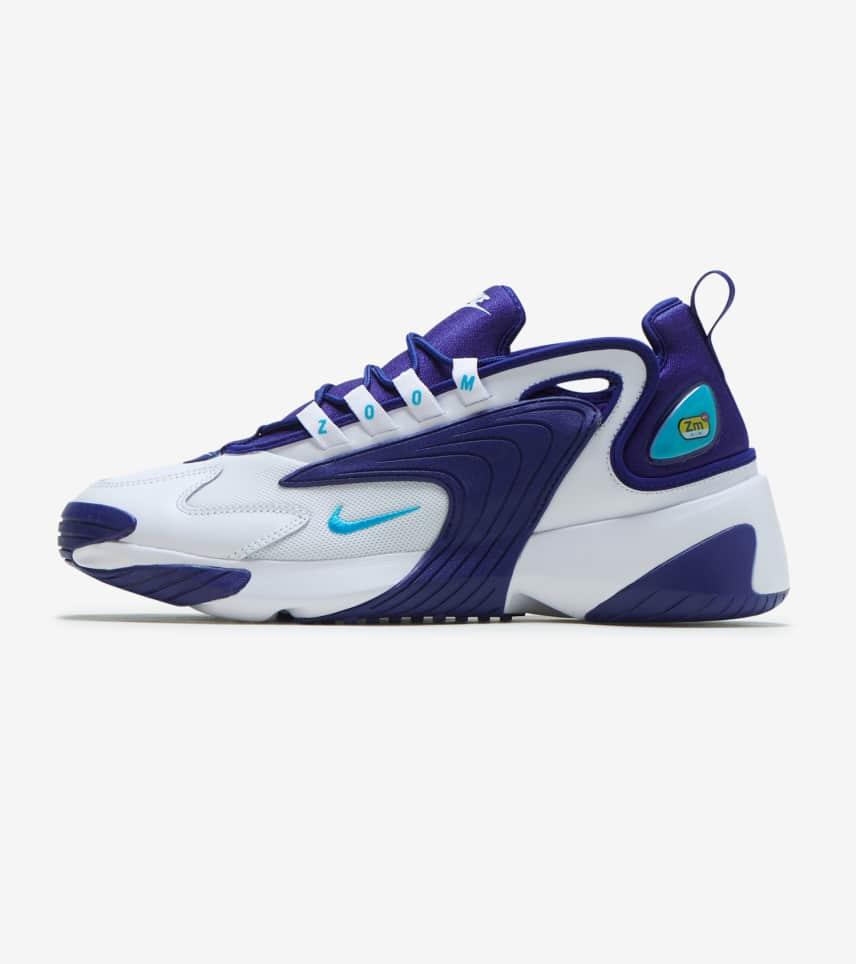new styles 28386 af909 Nike Zoom 2K (Purple) - AO0269-104   Jimmy Jazz