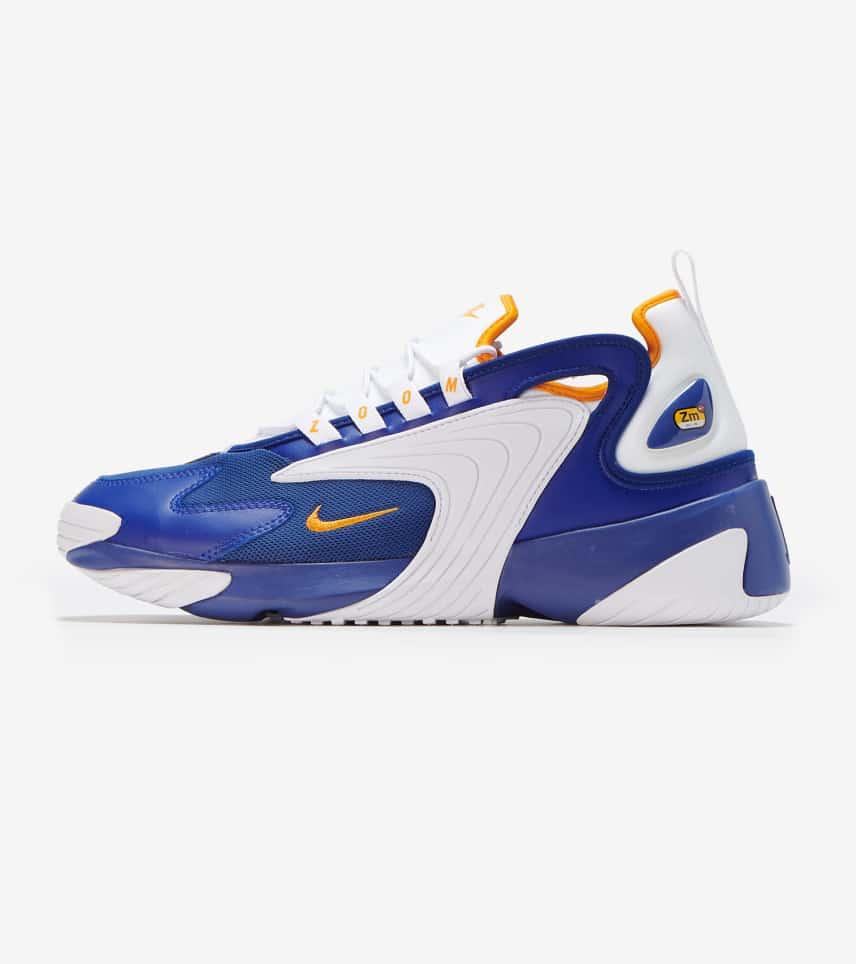 95a78f7219dd6 Nike Zoom 2K (Blue) - AO0269-400