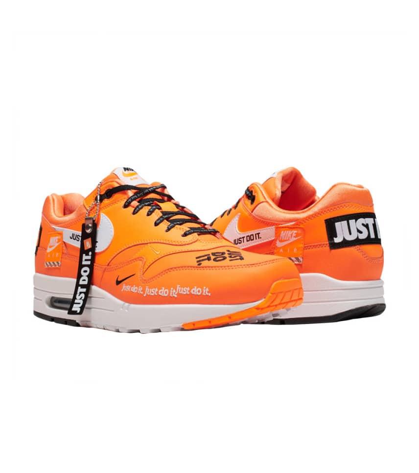 9830d2d979ef Nike Air Max 1 SE JDI (Orange) - AO1021-800