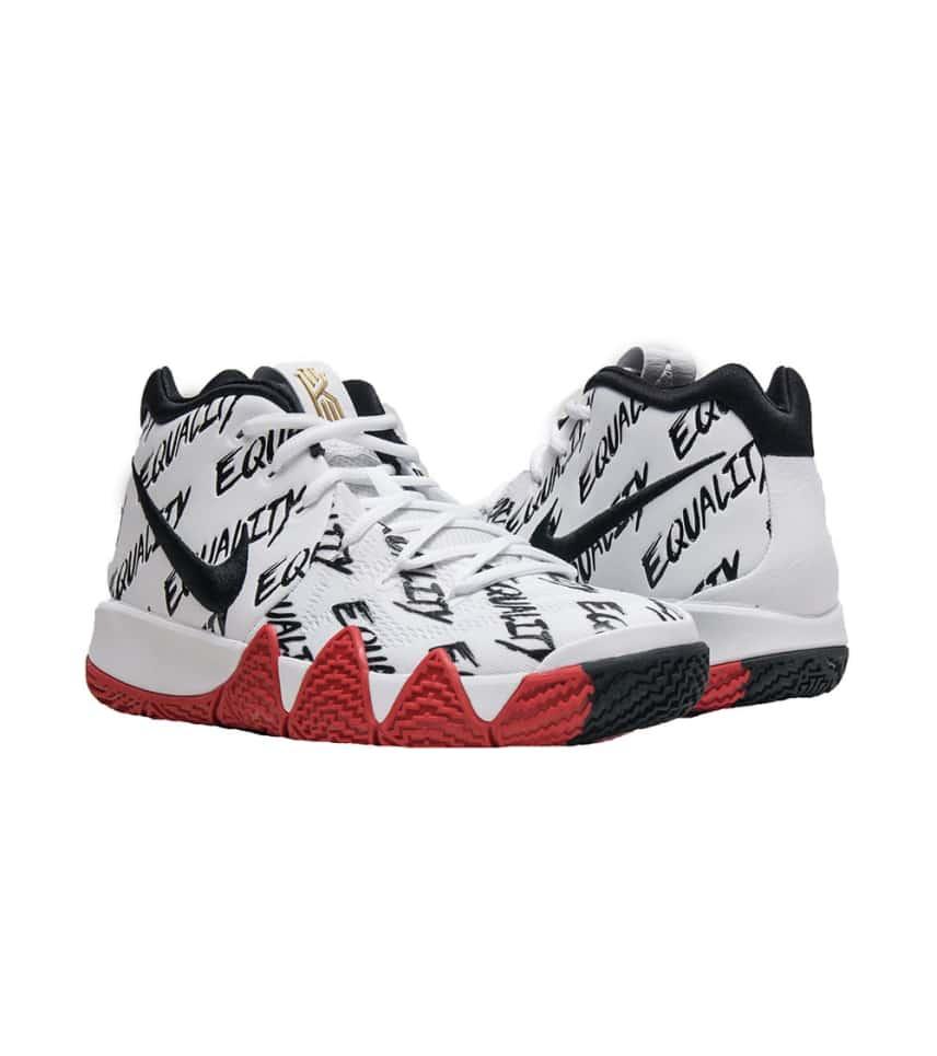 bf6e45bd7b40 Nike KYRIE 4 BHM (White) - AO1321-900