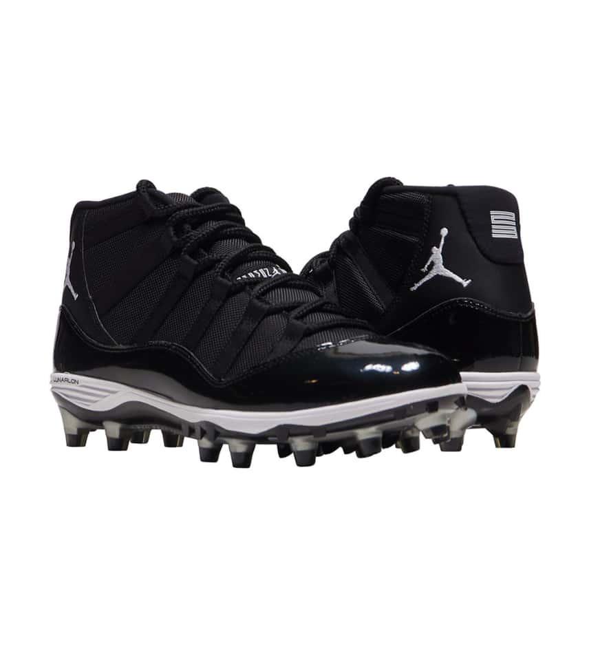 f21648e39b1 Jordan Retro XI TD (Black) - AO1561-011 | Jimmy Jazz