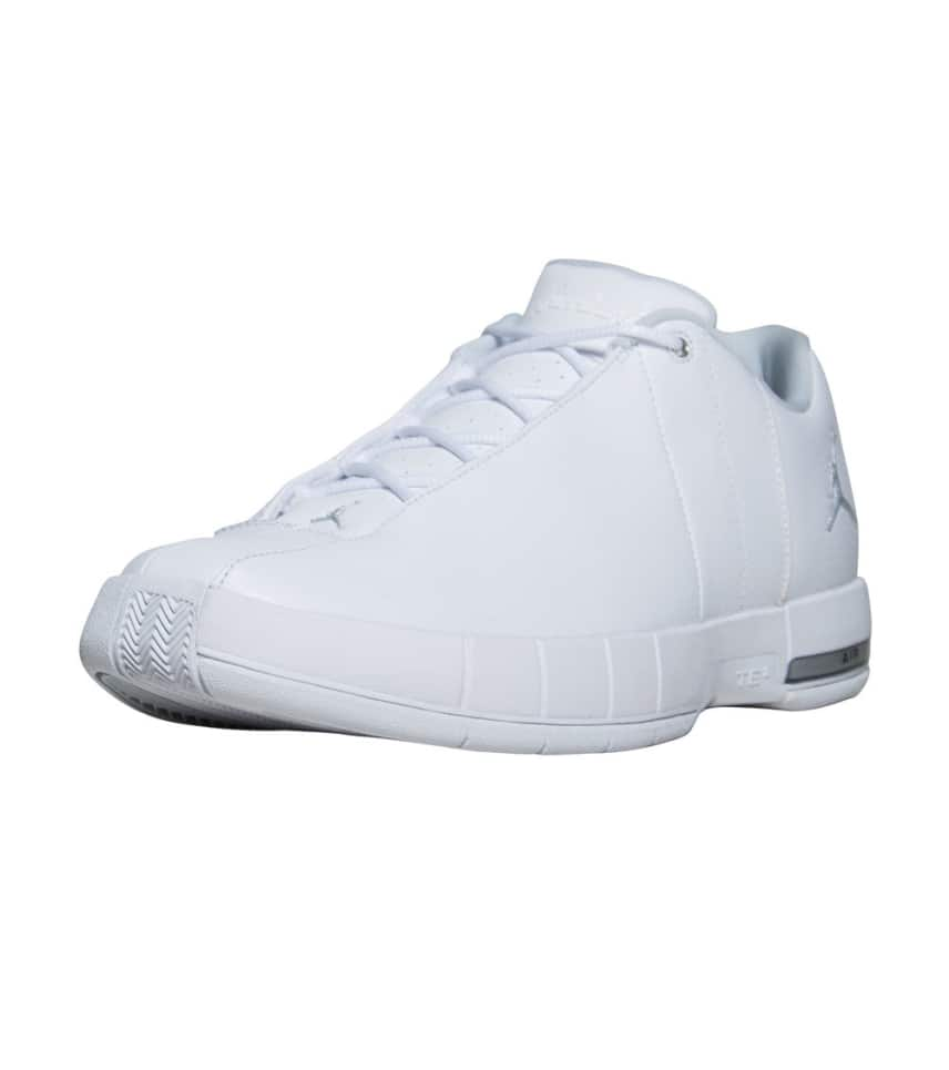 official photos fd82a 2622d Jordan TE 2 Low (White) - AO1696-100   Jimmy Jazz