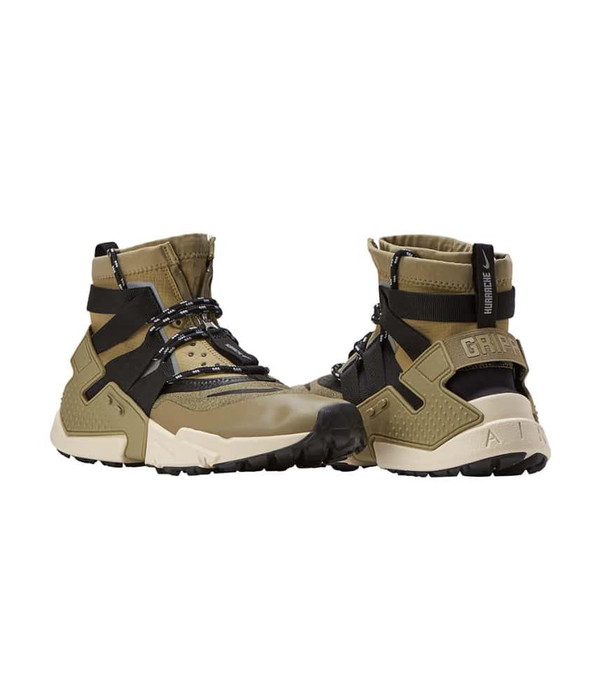 7fea822519ba Nike Air Huarache Gripp (Medium Green) - AO1730-200