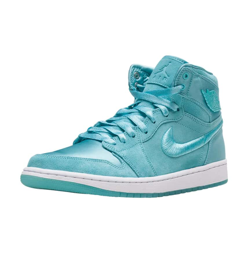 Jordan Retro 1 High Soh (Medium Green) - AO1847-440  c02b880f2e