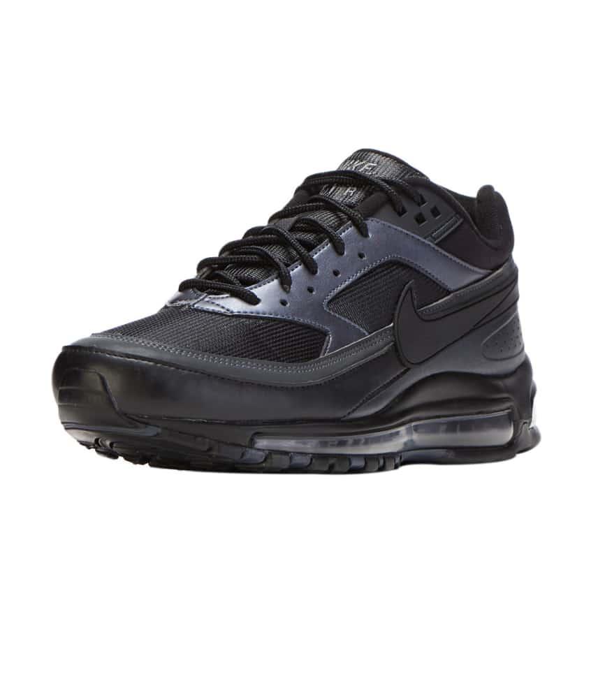 hot sale online 21686 ca653 Nike Air Max 97/BW (Black) - AO2406-001 | Jimmy Jazz