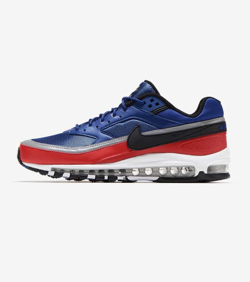 Nike Air Max 97 Bw Blue Ao2406 400 Jimmy Jazz
