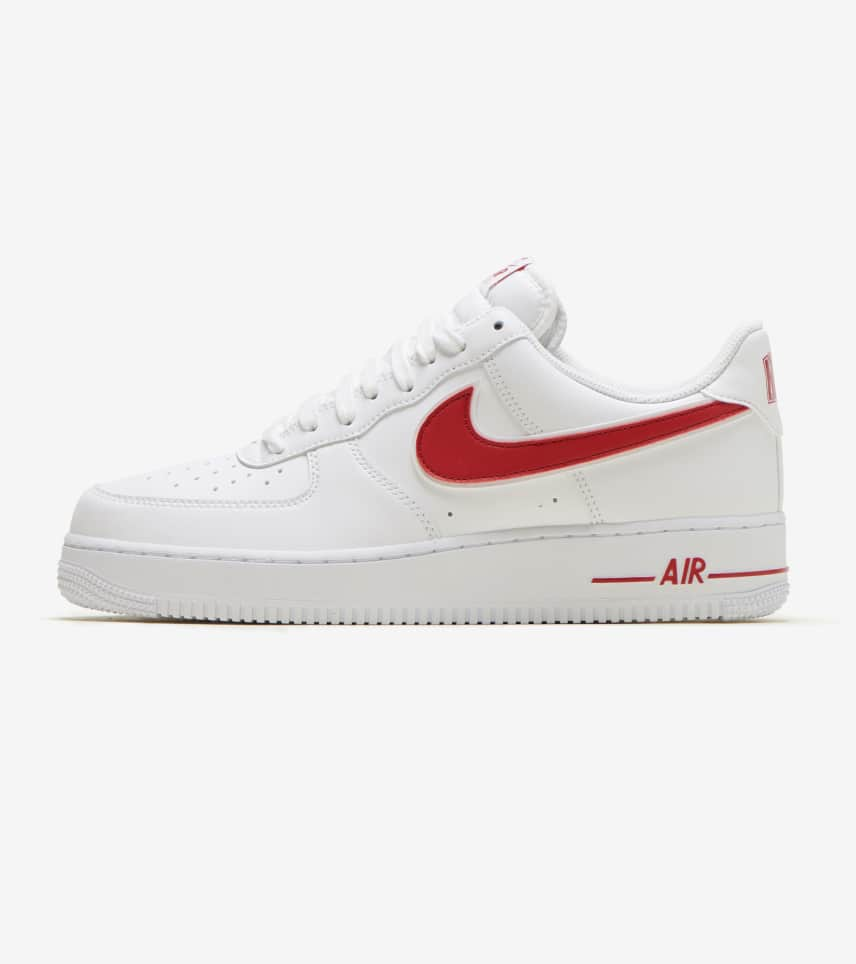 8f85fcb0dab Nike Air Force 1  07 3 (White) - AO2423-102