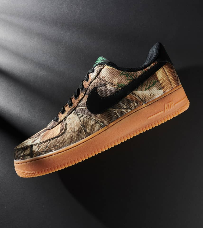 official photos 1759d 4b3ca ... Nike - Sneakers - Air Force 1  07 LV8 3 ...