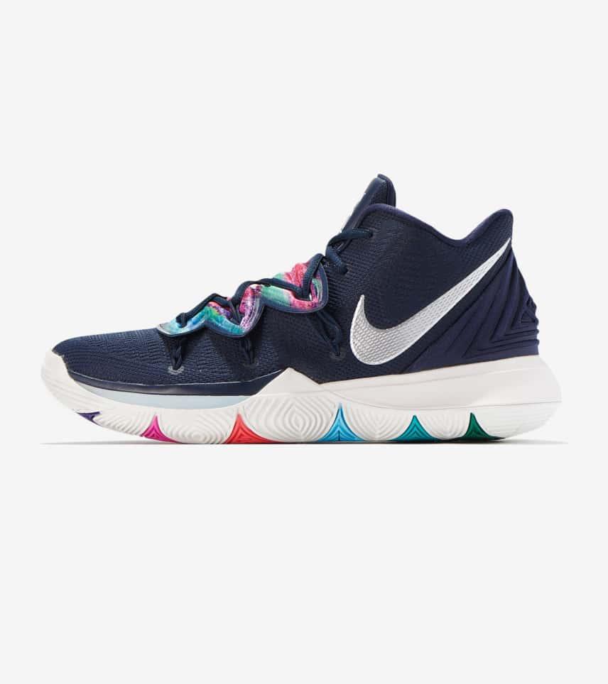 Nike Kyrie 5 (Black) - AO2918-900  334d4b1bf