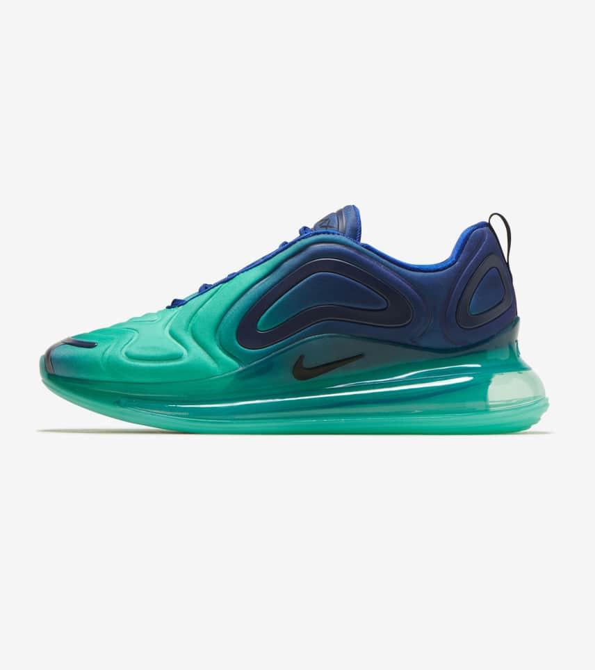 a731536cb Nike Air Max 720 Sea Forest (Blue) - AO2924-400