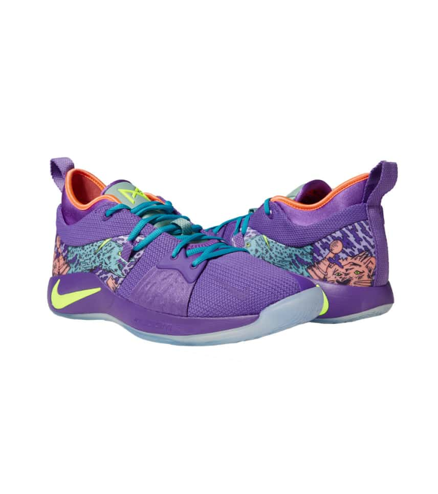 on sale bb377 3810d ... Nike - Sneakers - PG 2  Mamba Mentality