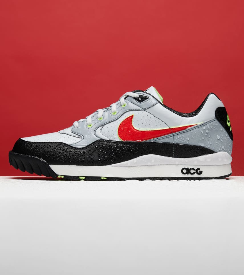 Nike Air Wildwood ACG (Grey) - AO3116-001  c10a136da