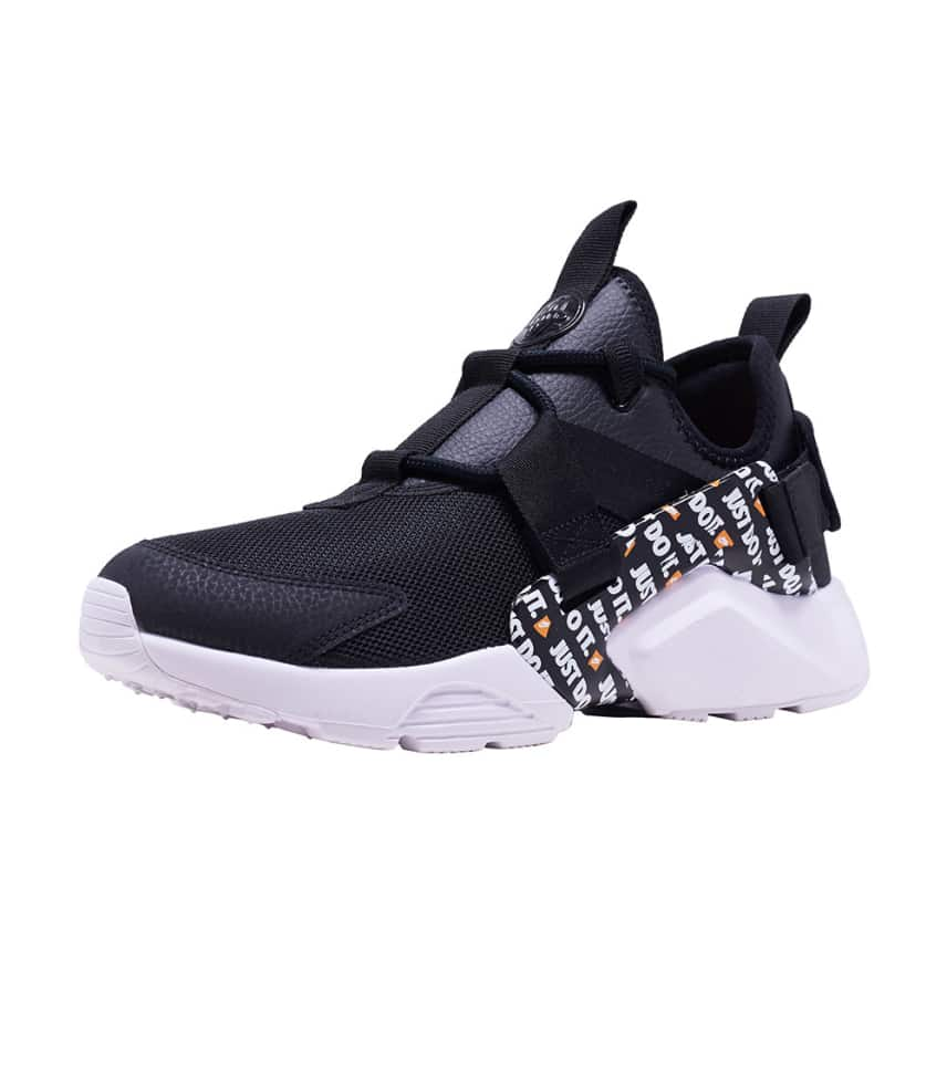 84b721c1167c Nike Air Huarache City Low PRM (Black) - AO3140-001