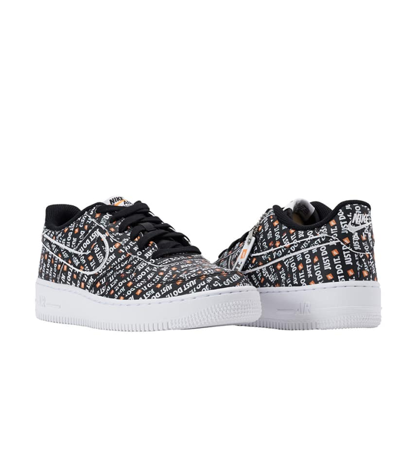 Nike Air Force 1 JDI Premium (Black) - AO3977-001  b46c19110