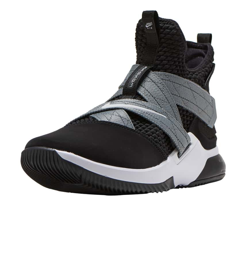 on sale ddb0d 03932 ... Black. Nike - Sneakers - LeBron Soldier XII SFG Nike - Sneakers - LeBron  Soldier XII SFG ...