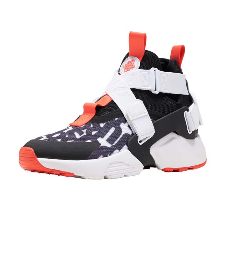 3118a1e7b3e99 Nike Huarache City JDI PRM (Black) - AO4152-001