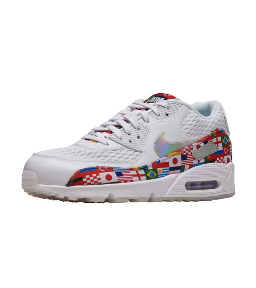 f8013aff01 Nike Air Max 90 NIC QS. $99.95orig $130.00. COLOR: White