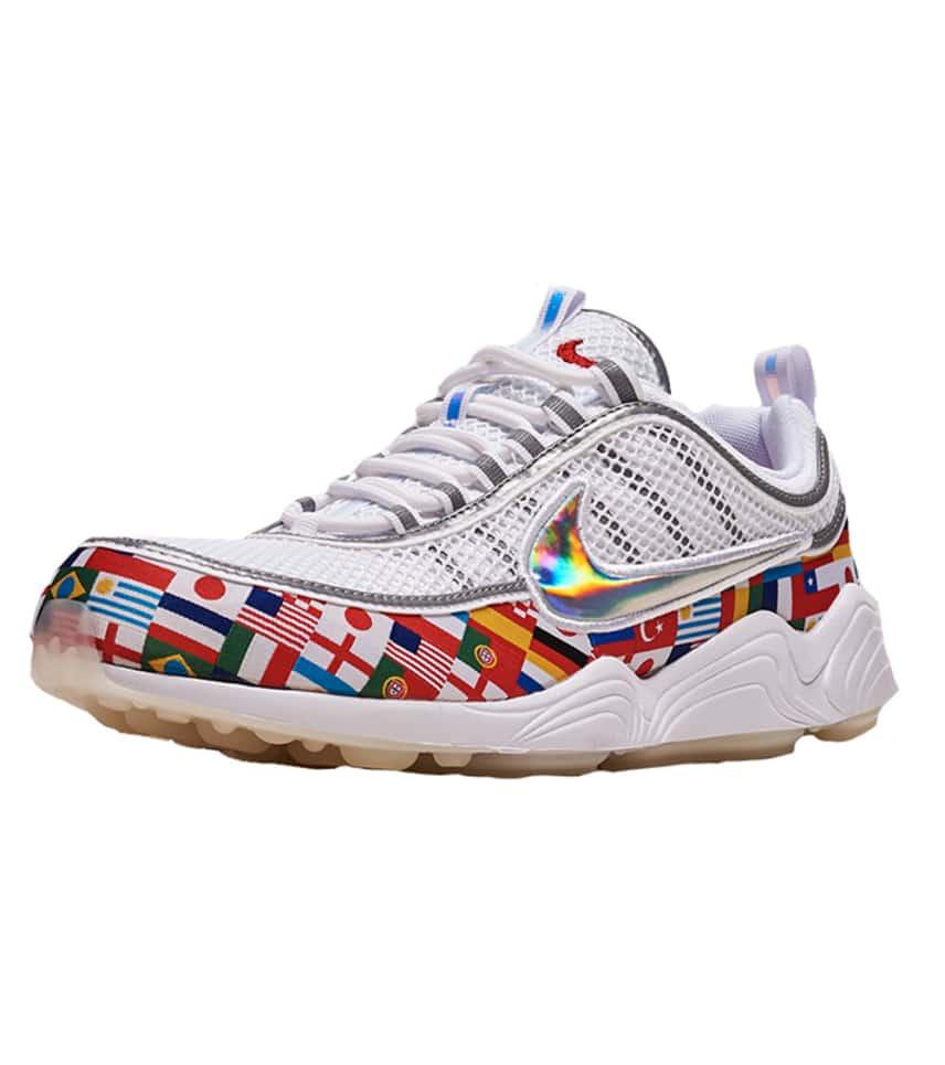 53fc56819701 Nike Air Zoom Spiridon  16 NIC QS (White) - AO5121-100