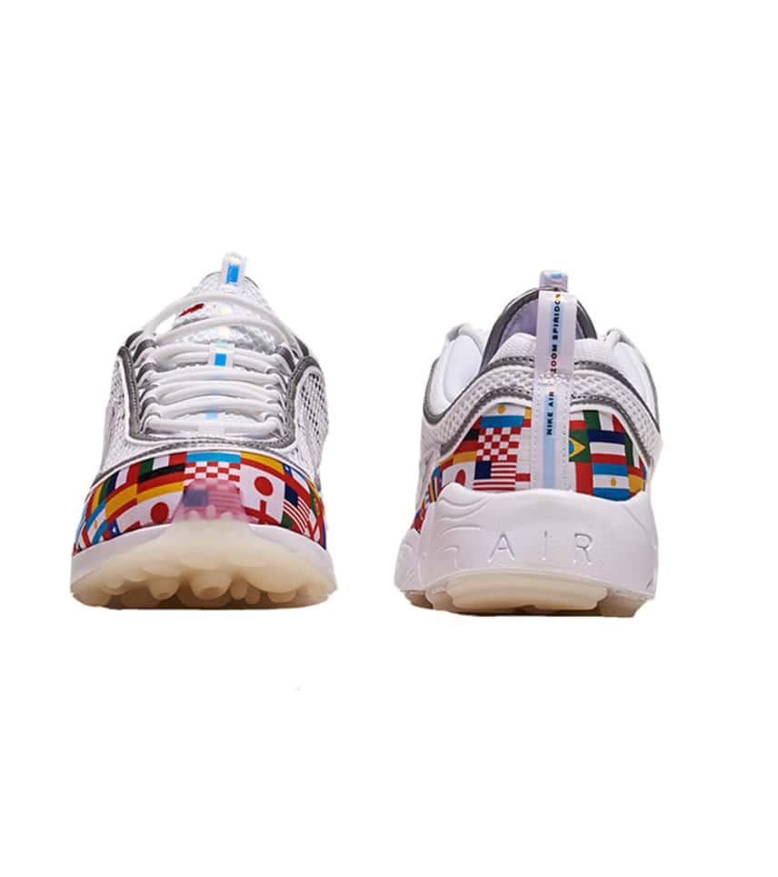 wholesale dealer a1822 0d3f0 Nike Air Zoom Spiridon '16 NIC QS (White) - AO5121-100   Jimmy Jazz