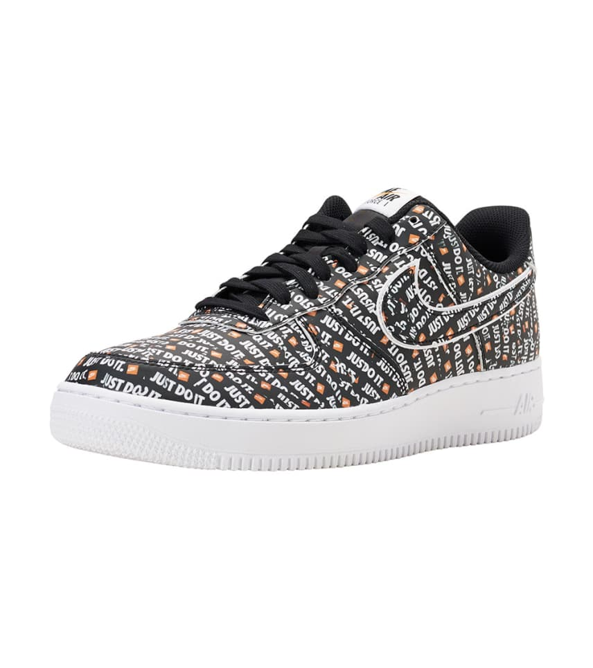 b35b8b088888cf Nike Air Force 1 07' LV8 JDI (Black) - AO6296-001 | Jimmy Jazz