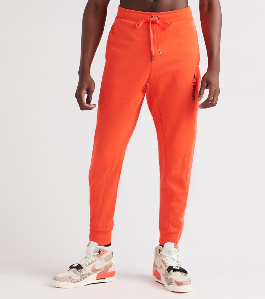58d2a4481af6 ... Jordan - Sweatpants - 23E Flight Tech Lite Snap Pants ...