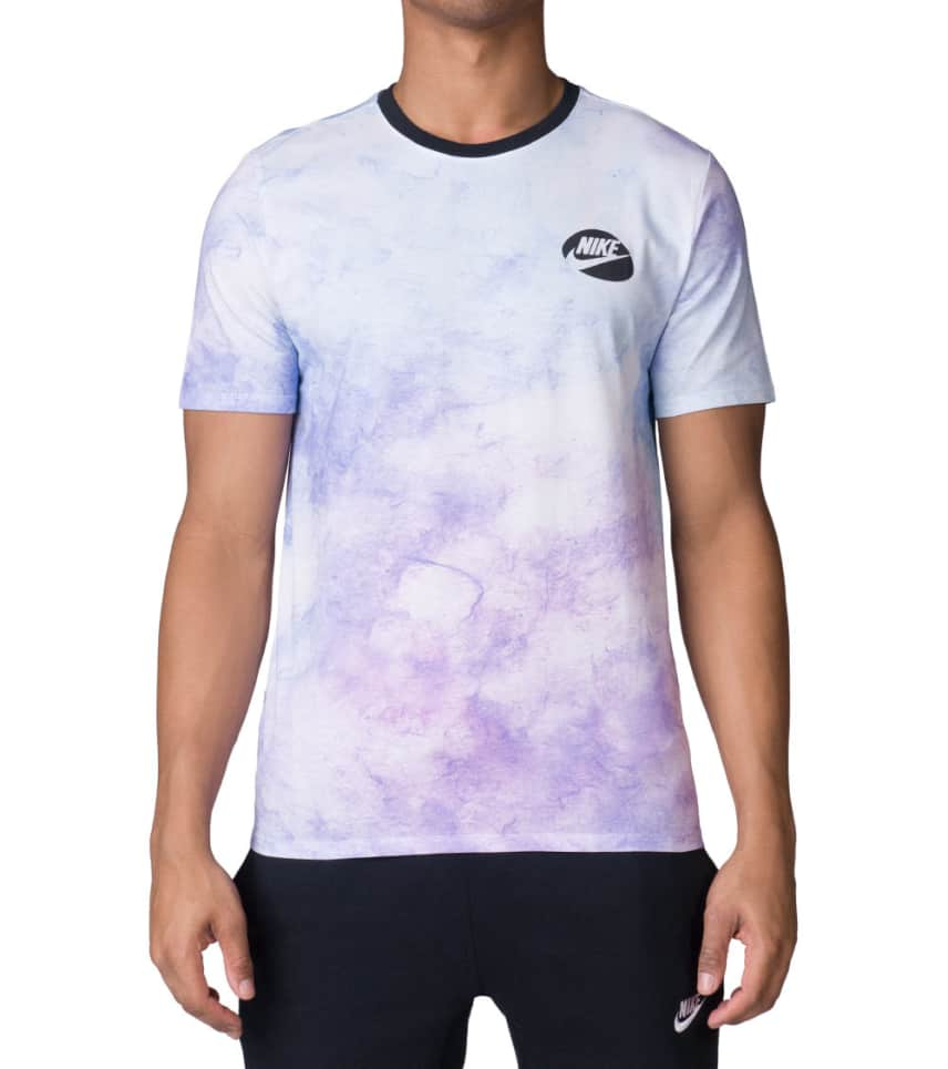 Nike Abalone Foam Tee (Multi-color) - AO8008-477  4eb048ebf8