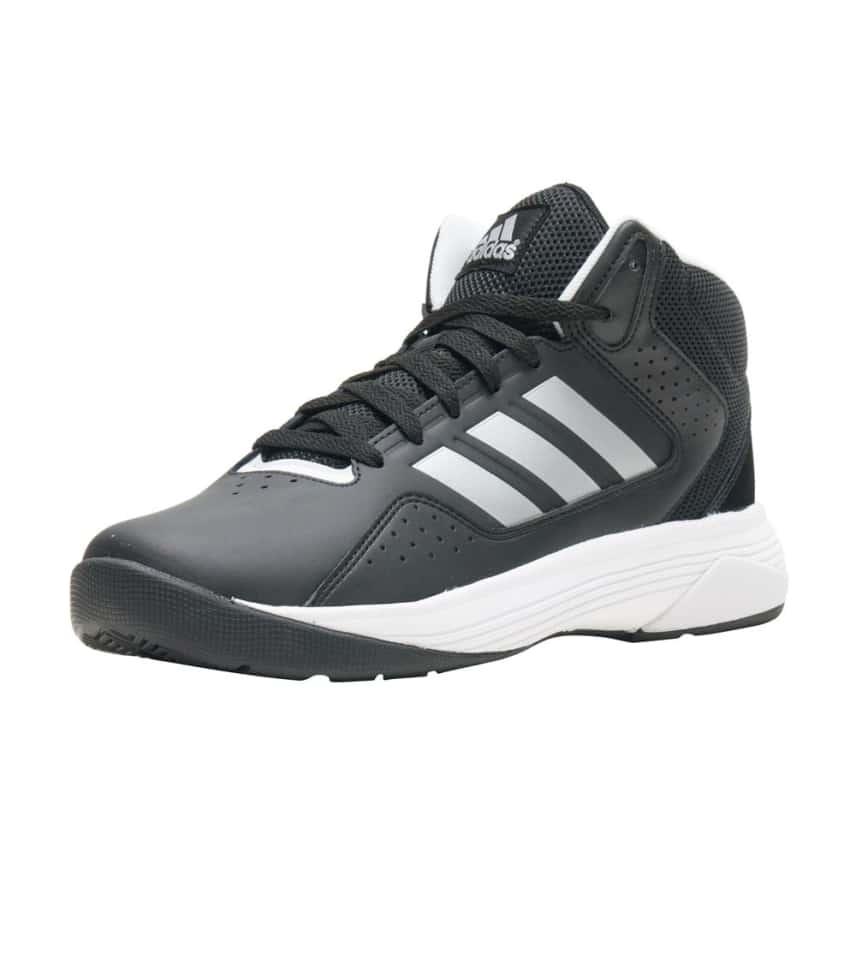 adidas Cloudfoam Ilation Mid (Black) - AQ1375  26c1793f6