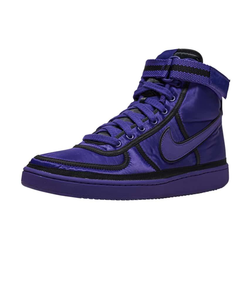 4a0697740b48c4 Nike Vandal High Supreme QS (Purple) - AQ2176-500