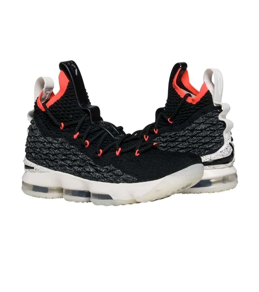 ead31e0a32be Nike LEBRON XV (Black) - AQ2363-002