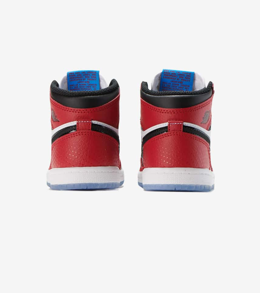 f99870e7161 Jordan Retro 1 High OF QS (Red) - AQ2665-602 | Jimmy Jazz
