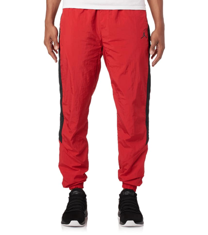 e41da82498a5f6 Jordan JSW Diamond Pants (Red) - AQ2686-687