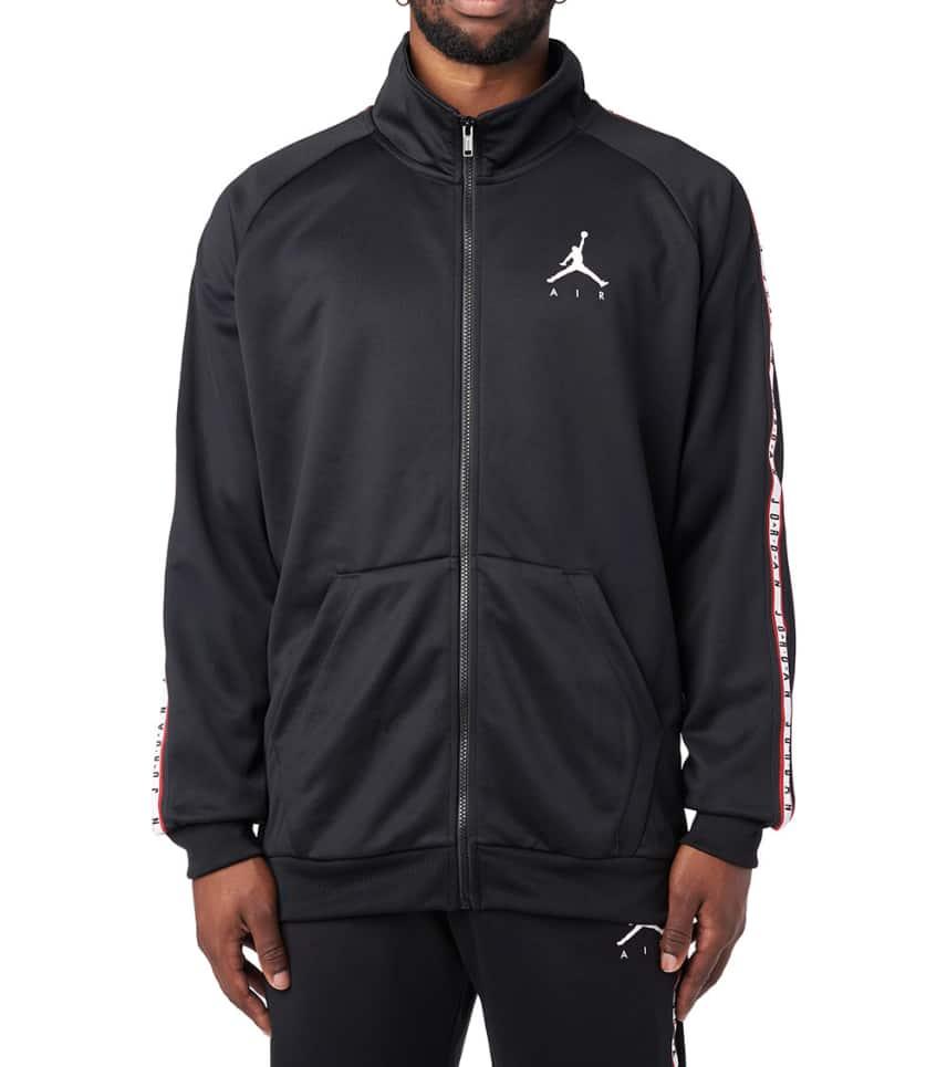 4c6c4b0d1090 Jordan JSW Jumpman Tricot Jacket (Black) - AQ2691-010