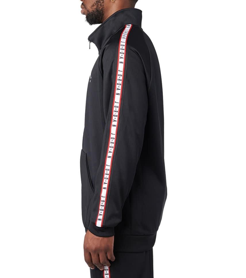 845c2bd612e3 Jordan JSW Jumpman Tricot Jacket (Black) - AQ2691-010