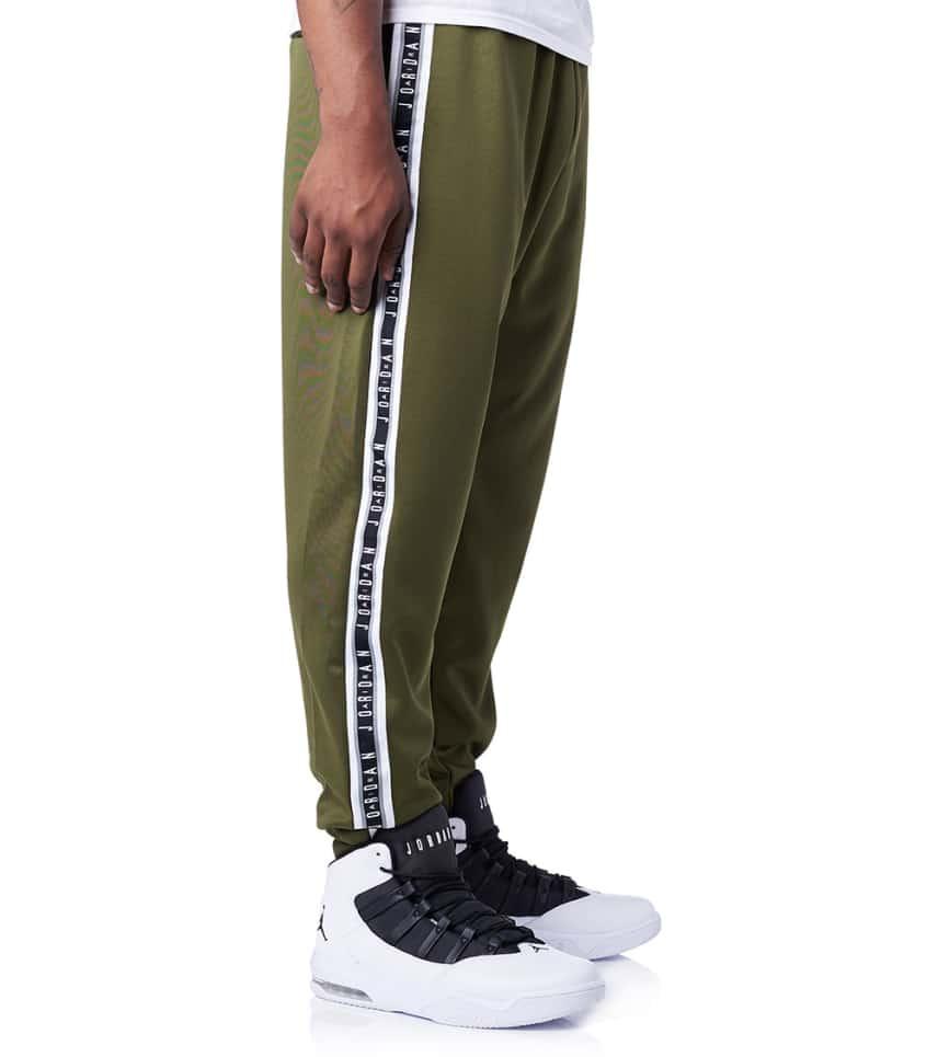 fd20b6b71c5 Jordan Jumpman Tricot Pants (Green) - AQ2696-395   Jimmy Jazz