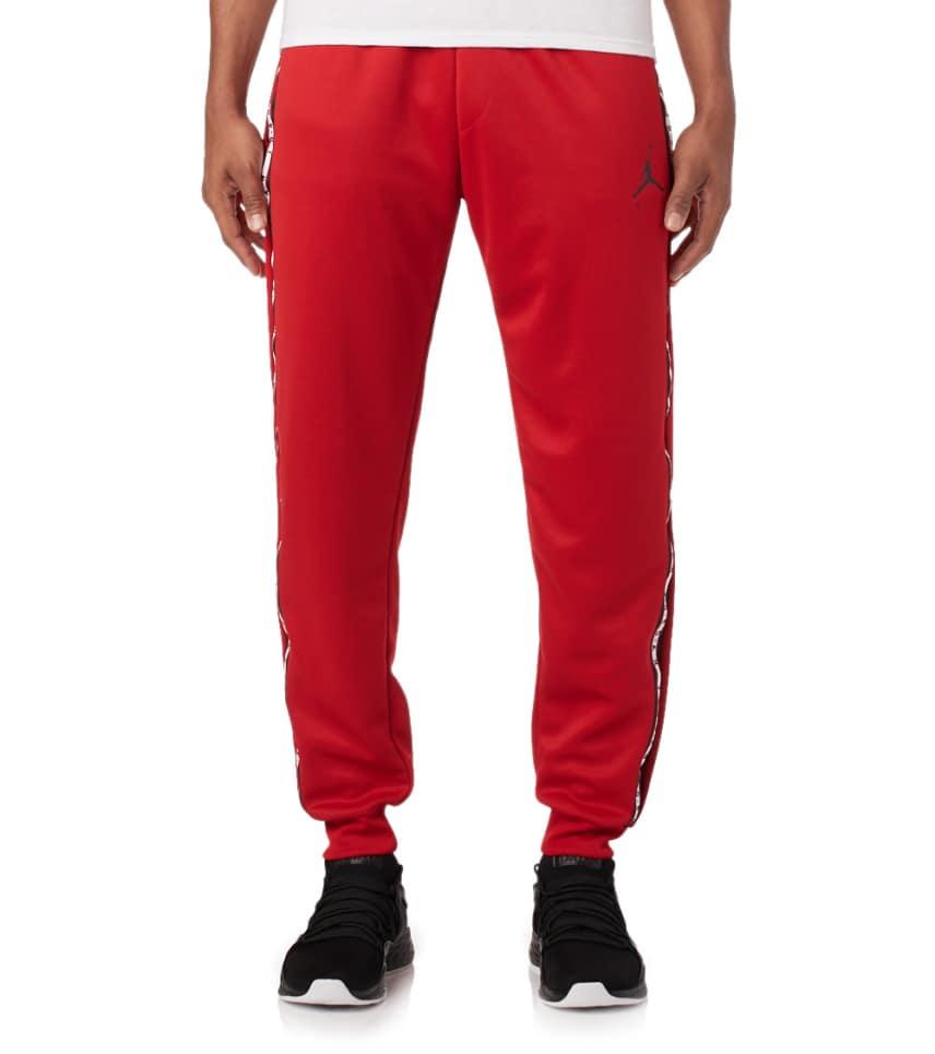 3187063f7ce Jordan Jumpman Tricot Pants (Red) - AQ2696-687   Jimmy Jazz