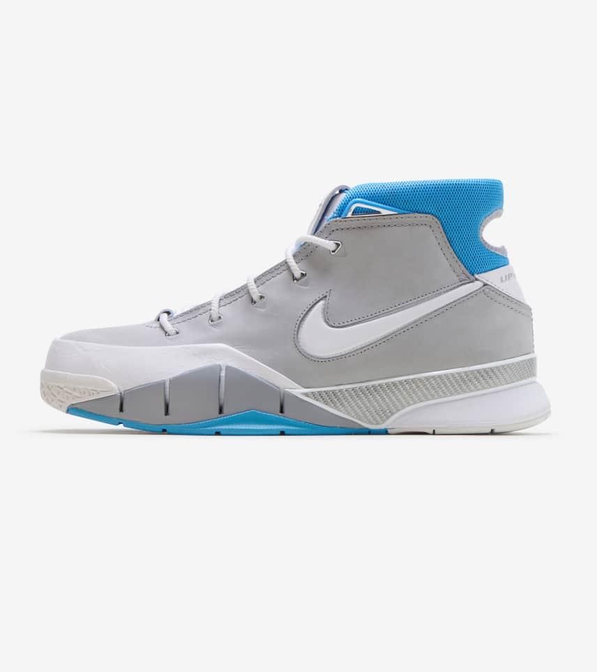 f0133d4fafc2 Nike Kobe 1 Protro (Grey) - AQ2728-001