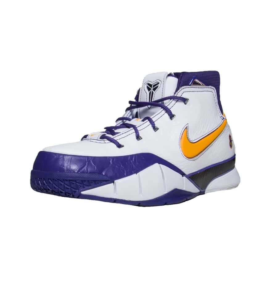 2b299cd9c902 Nike KOBE 1 PROTRO (White) - AQ2728-101