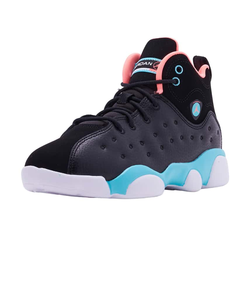 09a0922b16d1b0 Jordan Jumpman Team Ii (Black) - AQ2796-001