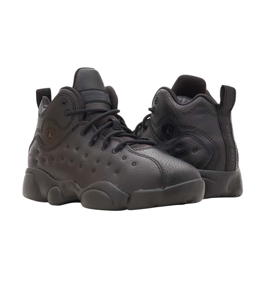 5f0d24608d Jordan Jumpman Team II (Black) - AQ2797-002