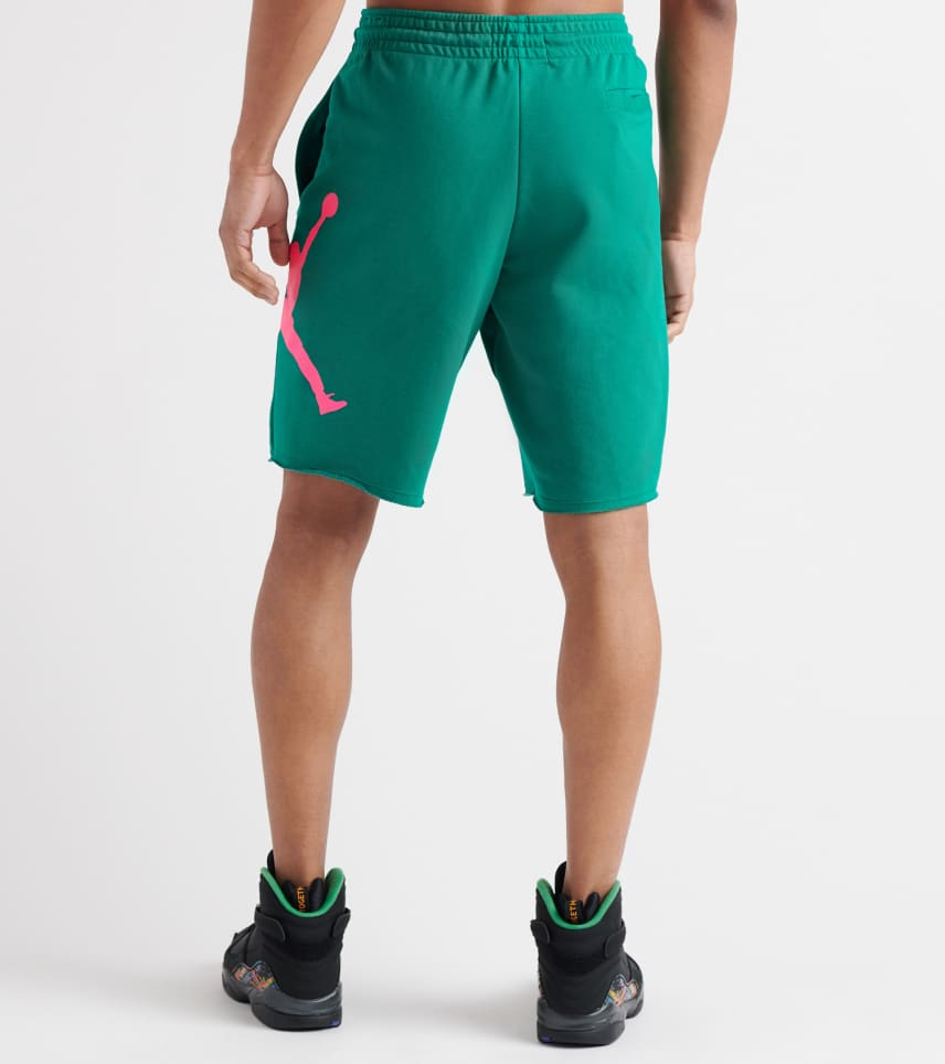 f0d93c31c991 ... Jordan - Athletic Shorts - Jumpman Fleece Shorts ...