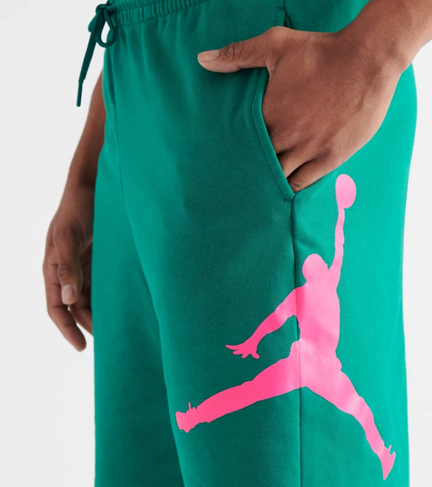 f4ca11b8e6a5 ... Jordan - Athletic Shorts - Jumpman Fleece Shorts