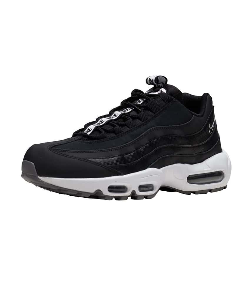 2e712f664cc09 Nike Nike Air Max 95 SE (Black) - AQ4129-002 | Jimmy Jazz