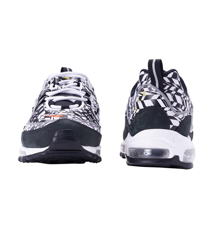 54630bad949ca5 Nike Air Max 98 AOP (Black) - AQ4130-100