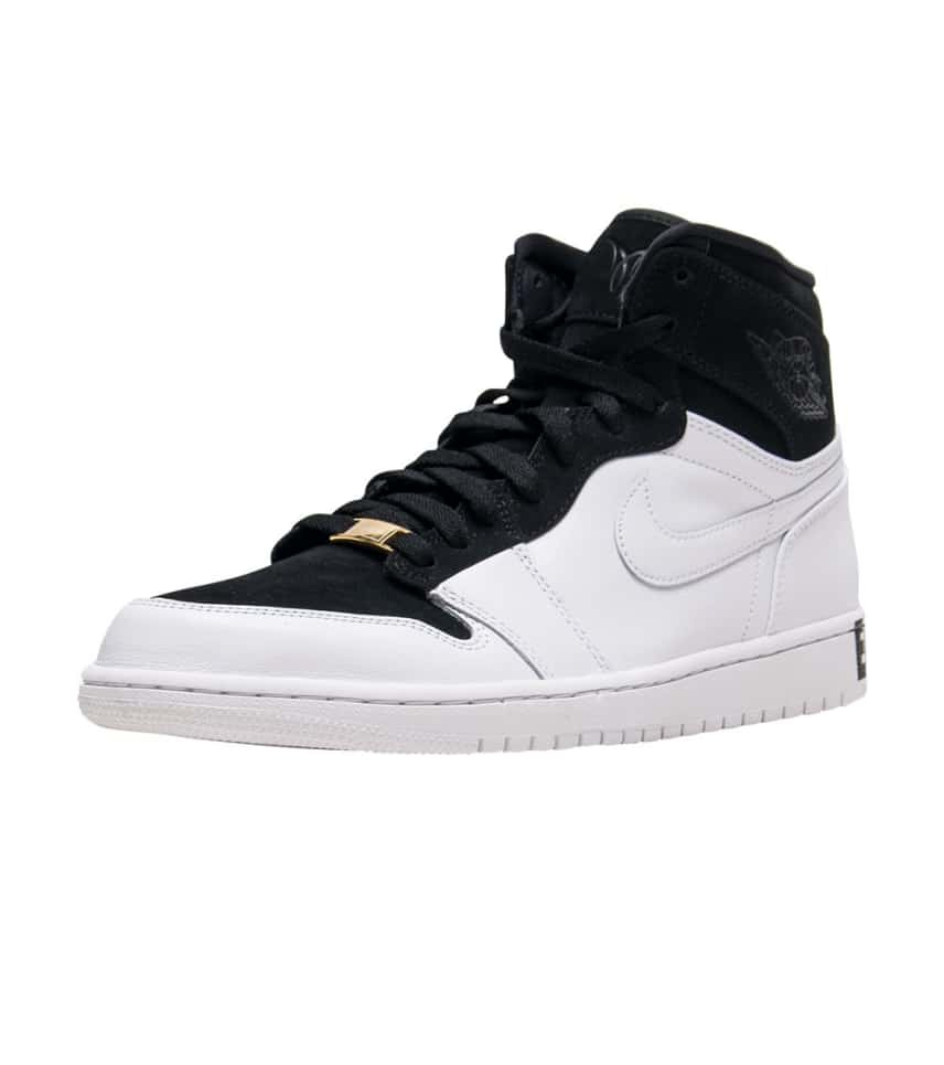 the latest 1308e b64cc Jordan RETRO 1 HI EQUALITY QS