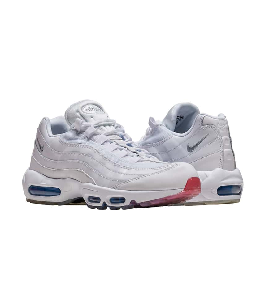 f37c5a603c Nike Air Max 95 USA (White) - AQ7981-100 | Jimmy Jazz