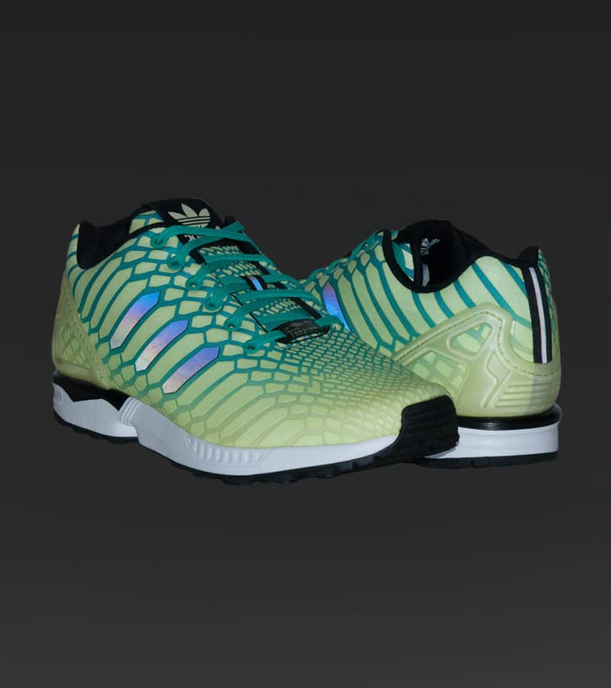 competitive price f5432 56d46 ... adidas - Sneakers - ZX FLUX XENO SNEAKER