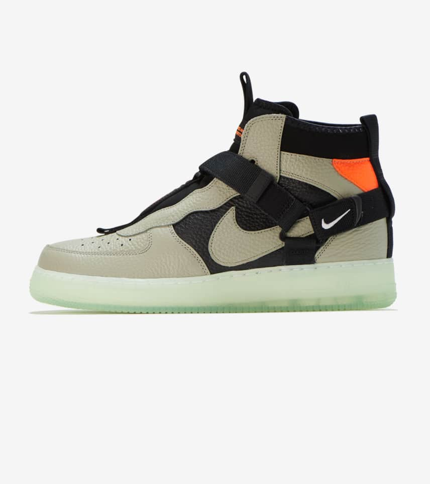 competitive price bb9c5 4798d Nike Air Force 1 Utility Mid