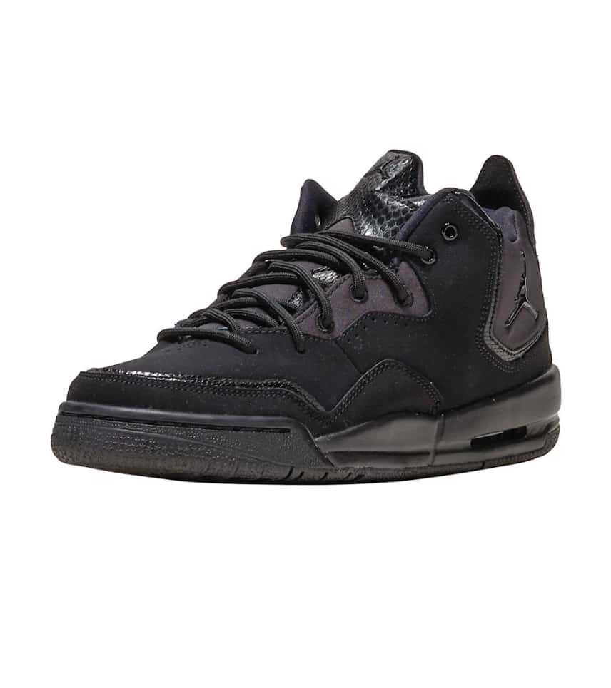 33edee205 Jordan Courtside 23 Sneaker (Black) - AR1002-001