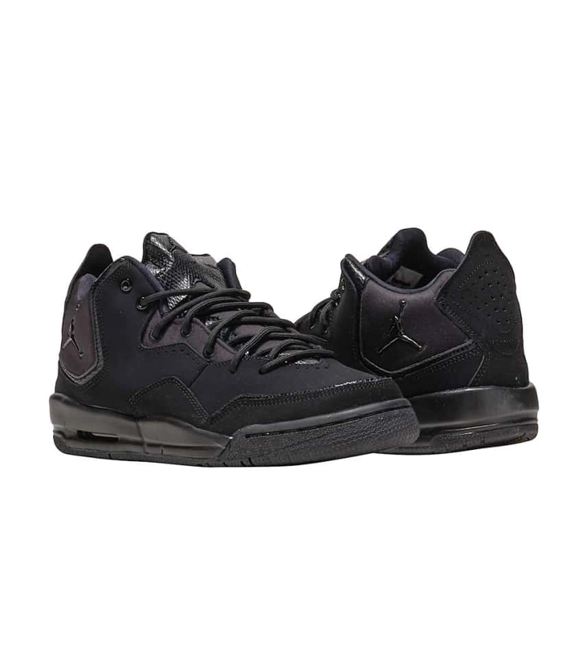 d35360f709d Jordan Courtside 23 Sneaker (Black) - AR1002-001 | Jimmy Jazz