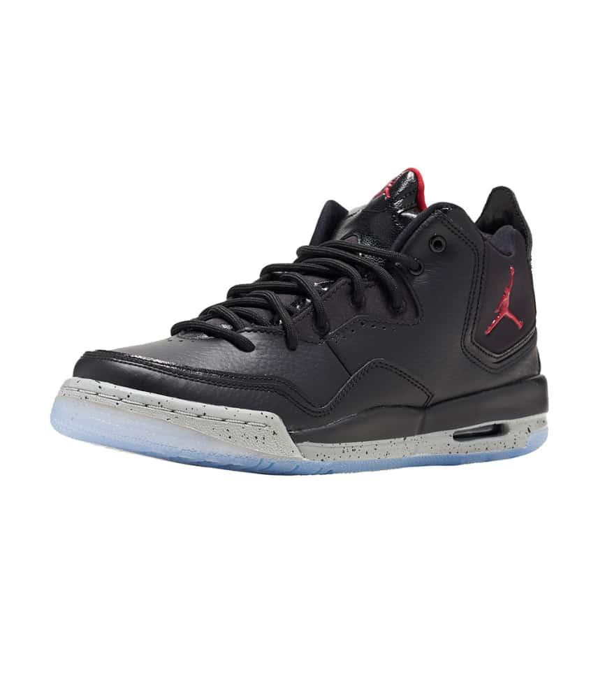 59385fdf3 Jordan Courtside 23 Sneaker (Black) - AR1002-023